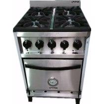Pyfer semi profesional fabrica de cocinas en zona sur lanus for Fabrica de cocinas industriales