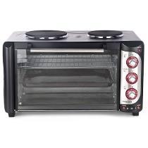 Horno electrico pyfer fabrica de cocinas en zona sur lanus for Cocina y horno electrico